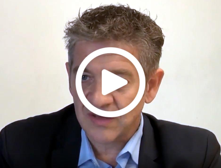 Didier Chauffaille, CEO EMAC :